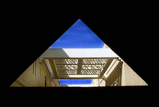 Triangle by Farah Faizal