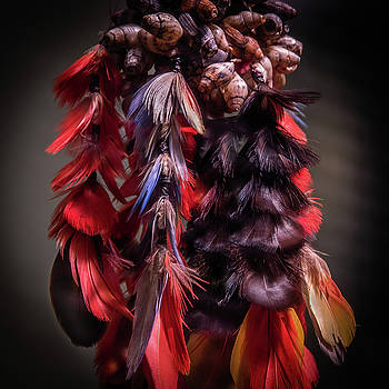 James Woody - Tribal Art