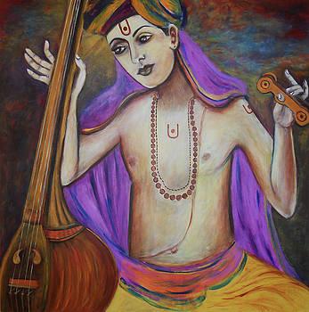 Tribute to Saint Thyagaraja by Rashmi Rao
