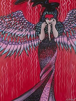 Tribute To Sylvia Jii by Mardi Claw