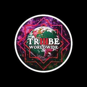 Triiibe Worldwide by Lorcan by Chief Hachibi