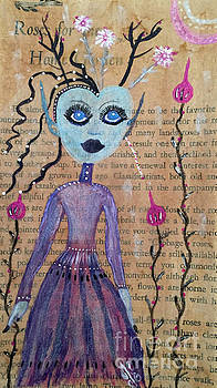 Trillium by Julie Engelhardt