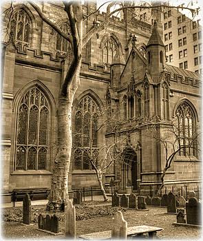 Trinity Church 102 by Timothy Lowry