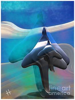 Trinity by Hayrettin Karaerkek