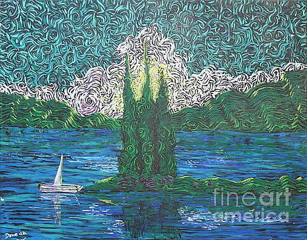 Stefan Duncan - Trinity Lake Series III