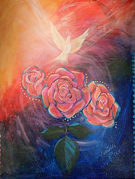 Trinity  by Lucinda Rae