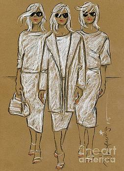 PJ Lewis - Triplets