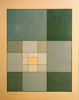 PETER-HUGO MCCLURE - Triplicity Rectangle. 83