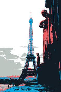 Trocadero by Shay Culligan