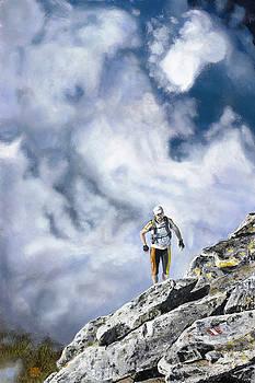 Trofeo Kima Rocks by Mick Wren