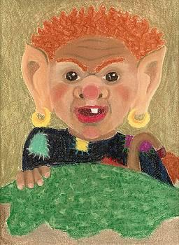 Troll by Jeanette Lindblad