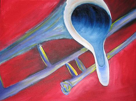 Michael Mooney - Trombone