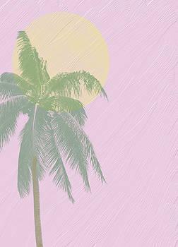 Tropical Dream by Rosalie Scanlon