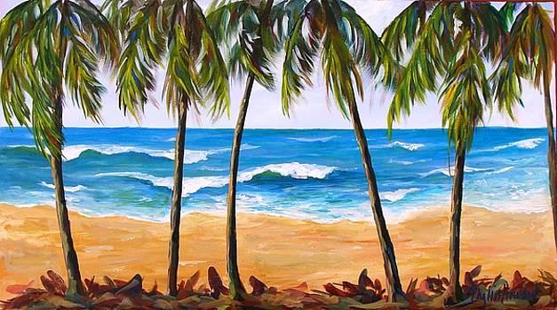 Phyllis Howard - Tropical Palms 2