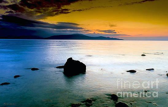 Ricardos Creations - Tropical Sunrise Seascape B4