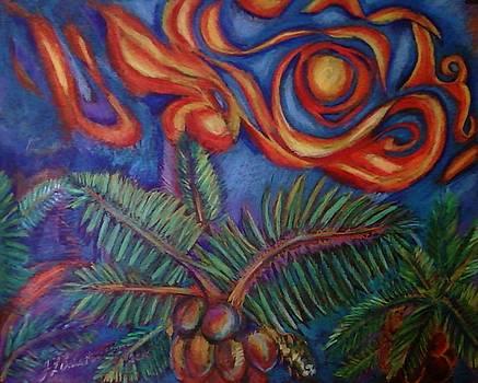 Jamey Balester - Tropical Sunset