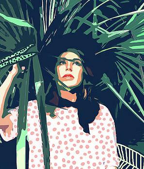 Tropical Travel by Uma Gokhale