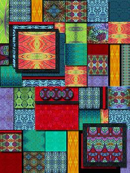 Tropicali 1 by Sue Duda