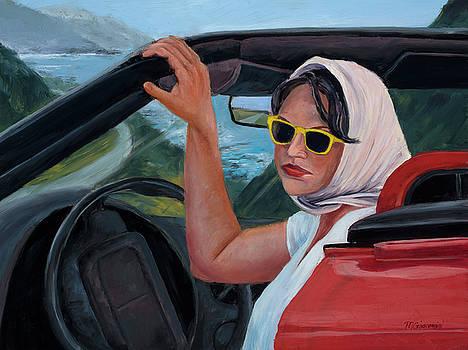 Mary Giacomini - Trouble
