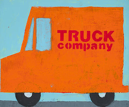 Truck Co by Laurie Breen