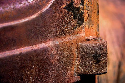 onyonet  photo studios - Truck Door Hinge
