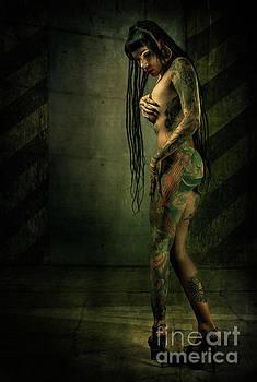 True Body Art No. III by Ingo Klughardt