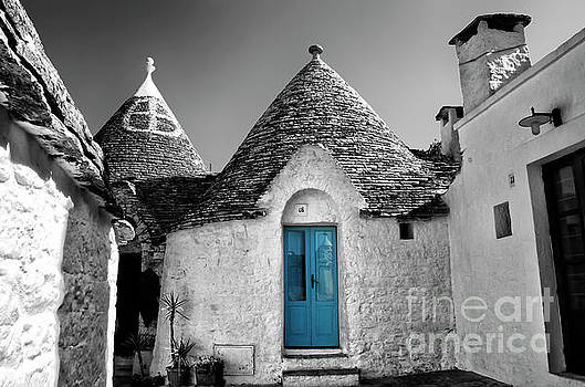 Trulli by Alessandro Giorgi Art Photography