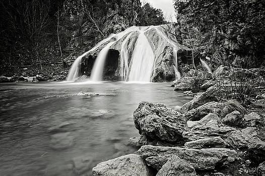 Ricky Barnard - Truner Falls XXXI