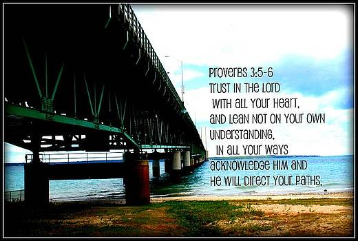 Trust in the Lord by Elizabeth Babler