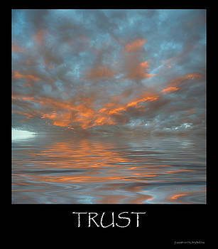 Trust by Jerry McElroy