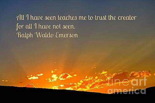 John Malone - Trust the Creator