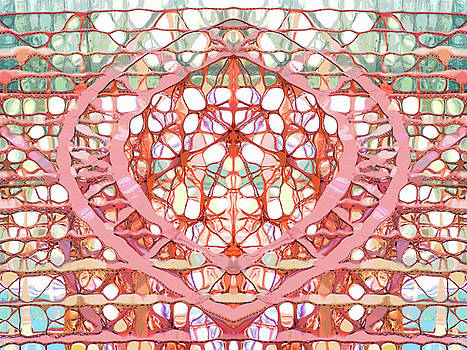 Mary Clanahan - Trust Truss Abstract