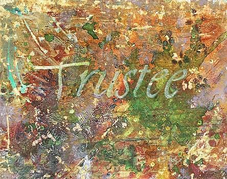Trustee by Laura Pierre-Louis