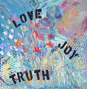 Truth by Valerie Josi