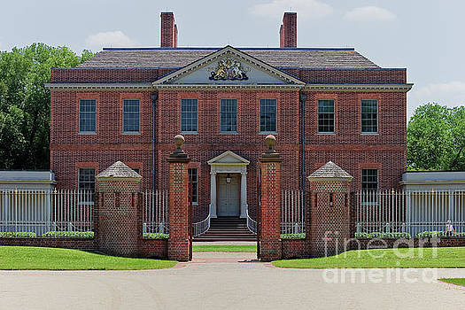 Jill Lang - Tryon Palace