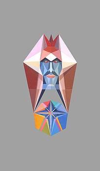 Tsar by Michael Bellon