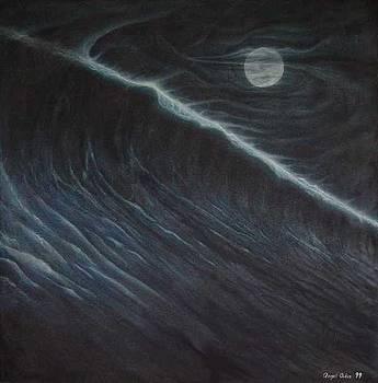 Tsunami by Angel Ortiz
