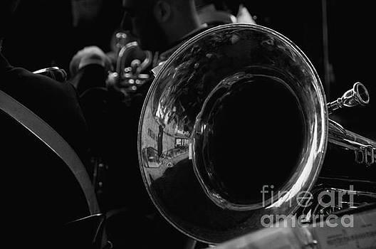 Tuba In Concert by Leonardo Fanini