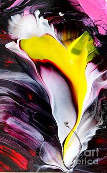 Fred Wilson - Tublar Rose