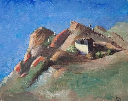 Tucson by Katherine Seger