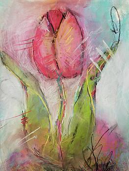 Tulip Fantasy by Cynthia Haase