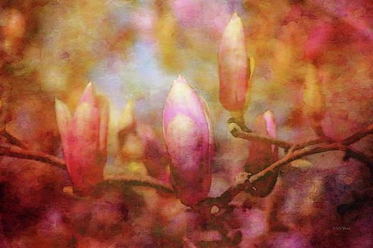Tulip Tree Candelabra 8864 IDP_2 by Steven Ward