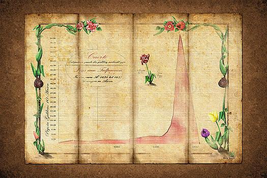 Tulipomania by Rene Pronk