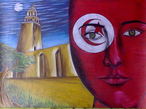 Tunis by Tamer Elsamahy