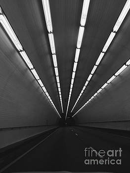 Tunnel l by Robin Lewis