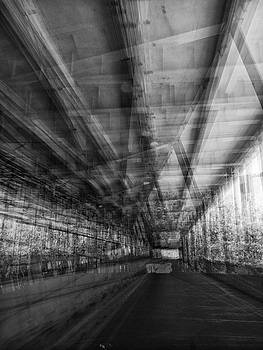 Tunnel Vision by Angela King-Jones