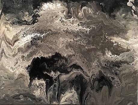 Turbulence by Robin Gill