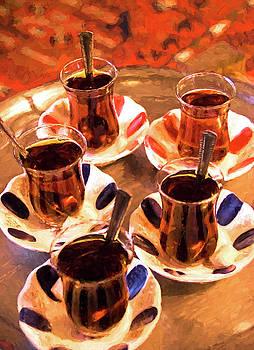 Turkish Tea by Dennis Cox Photo Explorer