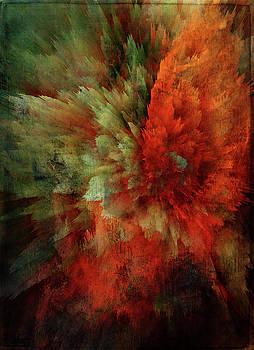 Turmoil by Christina VanGinkel