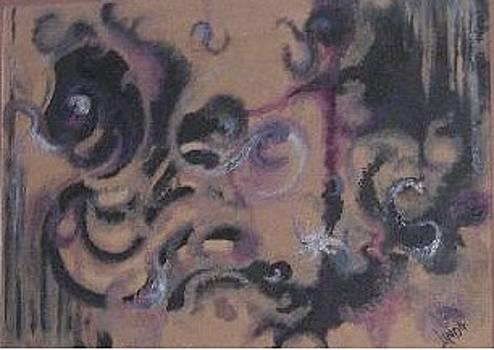 Turmoil by Linda Ferreira